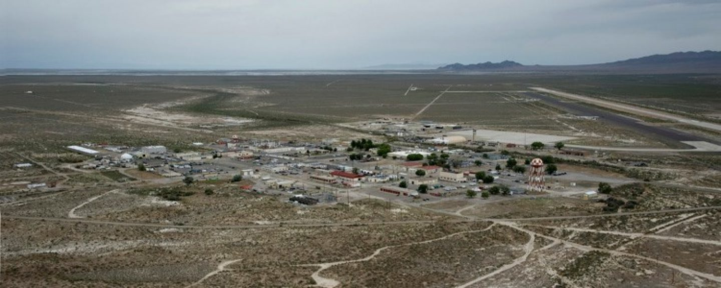 The new Area 51